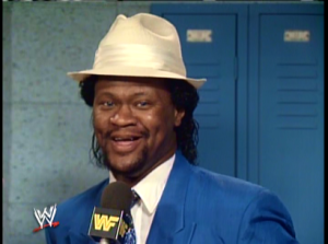 4934 - microphone slick smiling suit wwf