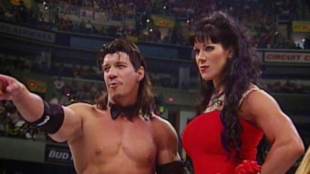 Image result for backlash 2000 Eddie Guerrero